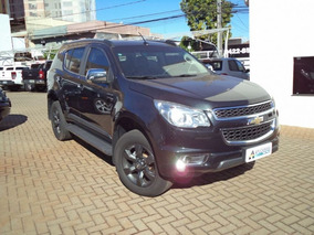 Trailblazer 3.6 Ltz Gasolina