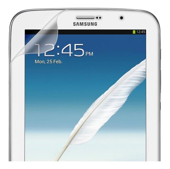 2 Película Para Uso Tablet Samsung Note N5100 8 Polegadas