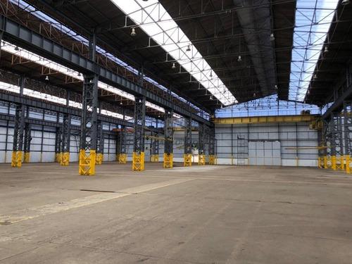 Imagem 1 de 15 de Galpao Industrial - Jardim - Ref: 6221 - L-6221