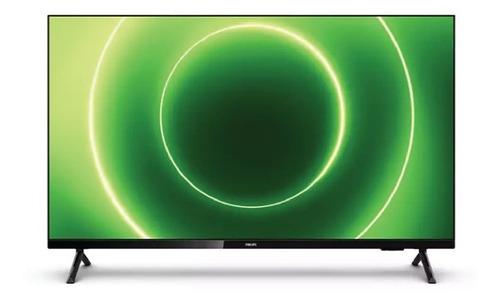 Imagen 1 de 8 de Smart Tv 32  Hd Philips 32phd6825/77 Lh Confort