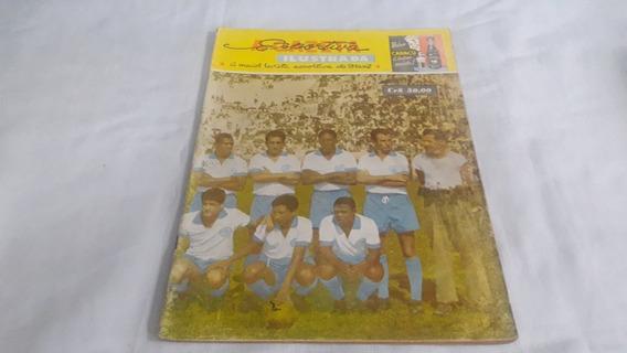 Gazeta Esportiva Ilustrada 225 Mar/63 São Bento Campeao