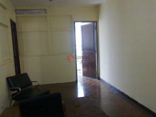 Sala À Venda Ou Locação 93 M² Por R$ Brás - São Paulo/sp - Af18119