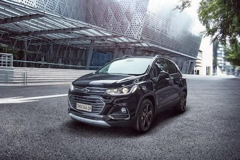 Chevrolet Tracker Premier Midnight Fwd 0km 2020 Em