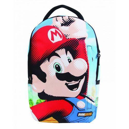 Mochila G Super Mario #11167 - Dmw