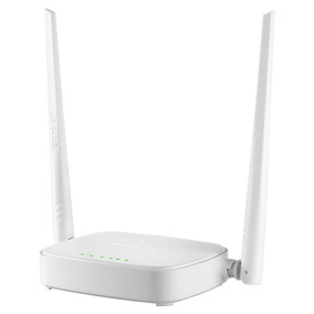 Roteador Tenda 300mbps Wireless 802.11n - N301