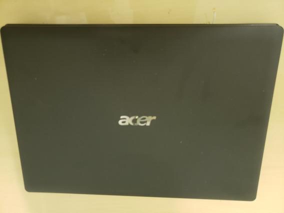 Carcaça Completa Notebook Acer 4253 Bz806. 14 Polegadas