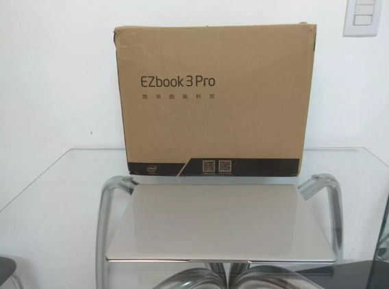 Jumper Ezeebok 3 Pro