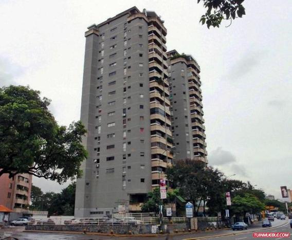 Apartamento En Venta La Carlota..19-6344///