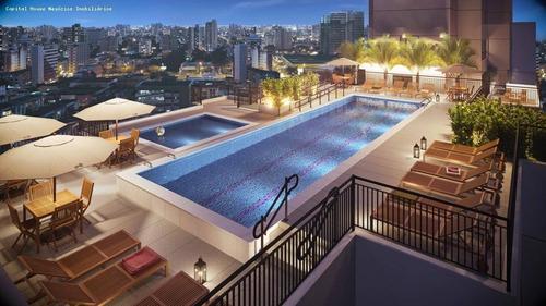 Apartamento Garden Para Venda Em São Paulo, Vila Prudente, 2 Dormitórios, 1 Suíte, 2 Banheiros, 1 Vaga - Cap2983_1-1351158