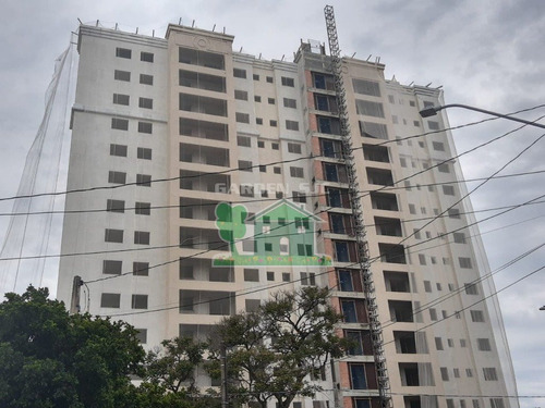 Apartamento Em Jardim Augusta, São José Dos Campos/sp De 0m² 2 Quartos À Venda Por R$ 400.000,00 - Ap1020927