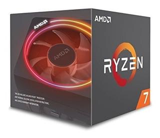 Procesador Amd (yd270xbgafbox) Ryzen 7 2700x S-am4 8core 3.7