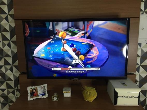 Smart Tv Led 3d Samsung Fullhd 40 Polegadas