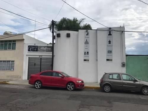 Propiedad Comercial, O Salón De Fiestas, Col. Benito Juárez