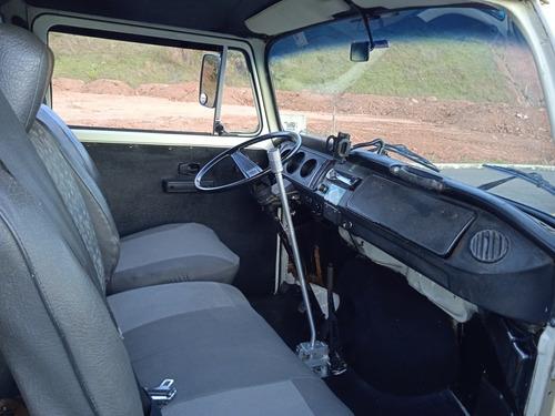 Volkswagen Kombi Kombi Pick Up