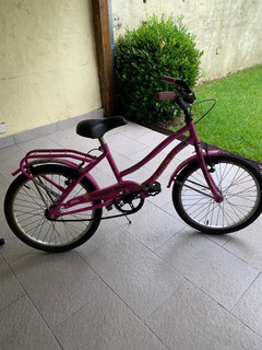 Bicicleta Kelinbike Niña Impecable Muy Poco Uso
