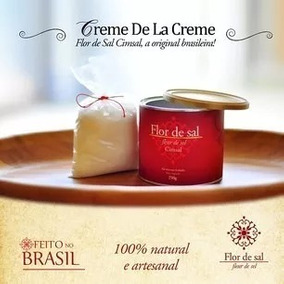 Flor De Sal Cimsal - Caixa C/ 18x350g - Gourmet