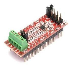 Módulo P/ Sensores De Corrente 4-20ma Para Arduino (shield)