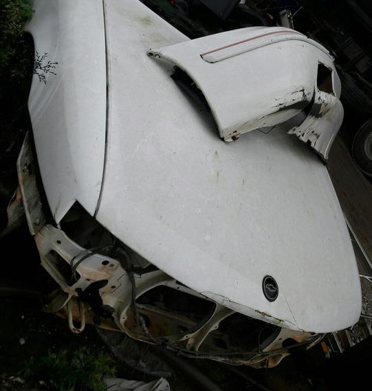 Chevrolet Calibra Sucata