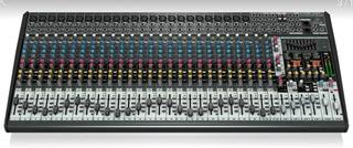 Consola De Sonido Behringer Sx3242fx