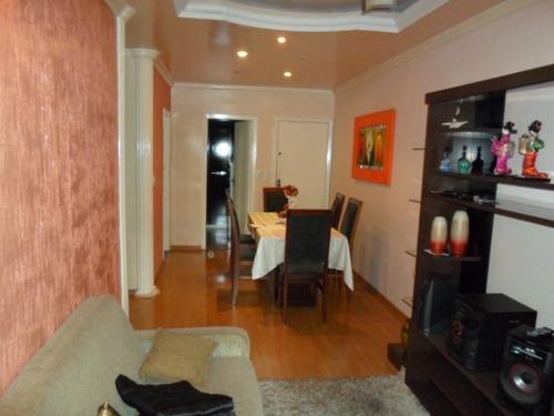 Imagem 1 de 8 de Apartamento - Liberdade - Ref: 2751 - V-2751