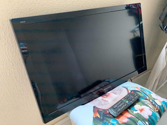 Tv 32 Polegadas Panasonic Viera Tc-i32c20b