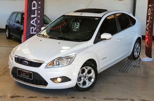 Ford Focus 2013 2.0 Titanium Flex 5p