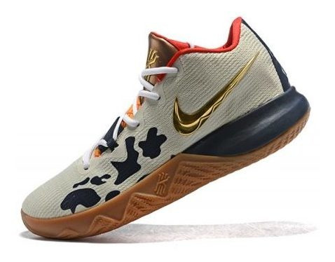 Zapato De Basketball Nike Kyrie Irving 4 Toy Story (50)