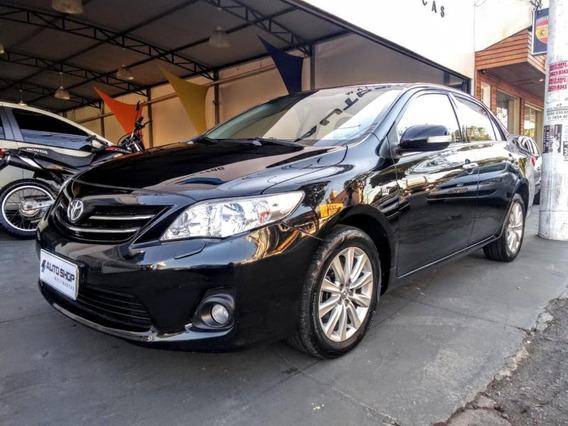 Corolla Altis 2.0 Flex Automtico