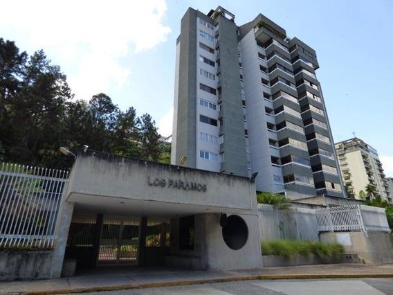Apartamento En Venta Los Naranjos Rah2 Mls18-12404
