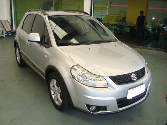 Suzuki Sx4 Aut 4wd 2012