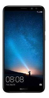 Huawei Mate 10 Lite Bueno Negro Liberado.
