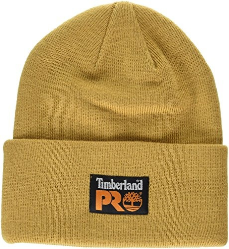 Timberland Headwear Pro - Gorra De Reloj Resistente Al Agua