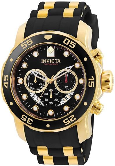Nuevo Reloj Original Invicta Para Hombre Pro Diver