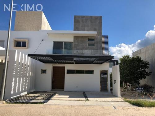 Imagen 1 de 24 de Vendo Casa En Aqua Residencial, Cancún, Quintana Roo