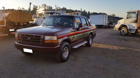 Ford F1000 Turbo Xl Ano 1998
