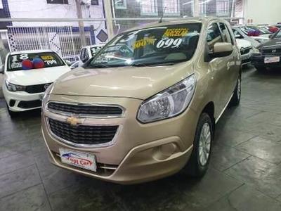 Chevrolet Spin Automática / Sem Entrada / Suv / Mini Suv