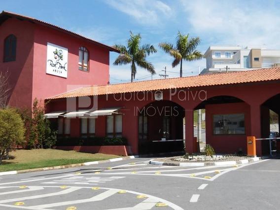 Terreno Em Condomínio Para Venda Em Arujá, Condomínio Real Park Arujá - Te0147_1-1347879