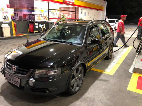Volkswagen Parati 1.6 Surf Total Flex 5p 2009