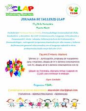 Talleres Teóricos-prácticos Clap, En Puerto Montt...