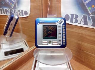 Benq Z2 Telcel Azul -- Envío Gratis --