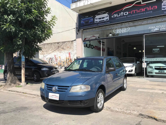 Volkswagen Gol 1.6 I Power Automania
