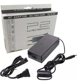 Fonte 110v220v Ps2 Playstaion 2 Slim Series 7000