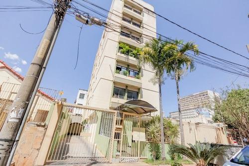 Imagem 1 de 21 de Apartamento Com 1 Dormitório Para Alugar, 60 M² Por R$ 500,00/mês - Setor Central - Goiânia/go - Ap0339