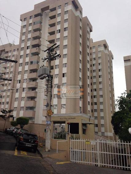 Apartamento À Venda 03 Dorms, Pirituba, São Paulo-sp - Ap0810