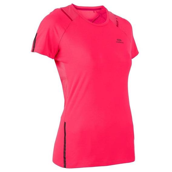 Playera De Running Run Dry Para Mujer 8506285 2