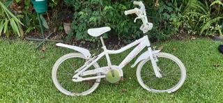 Bicicleta Vairo Rodado 20 Nena