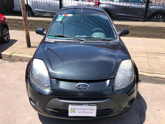 Ford Ka Fly Viral 1.0 `13