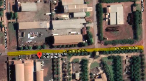 Imagem 1 de 5 de Pradopolis - Pradopolis - Oportunidade Caixa Em Pradopolis - Sp   Tipo: Comercial   Negociação: Venda Direta Online    Situação: Imóvel Ocupado - Cx10008621sp