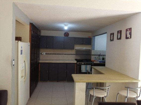 Casa En Renta 7 Norte, Indeco