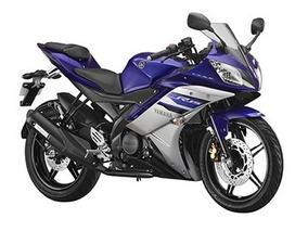 Moto Yamaha R15 En Promoción